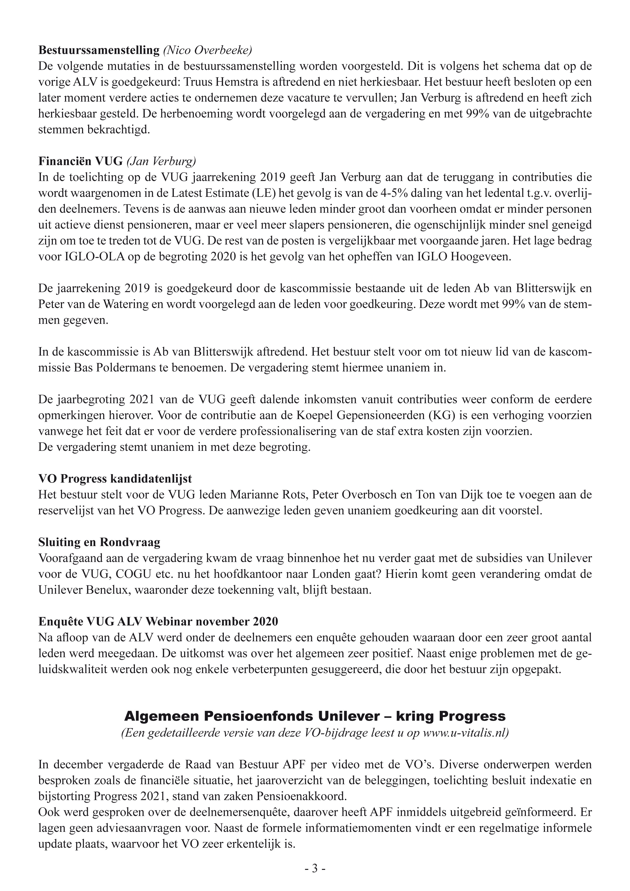 VUG 37 pagina 3